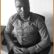 Steven Muyomba
